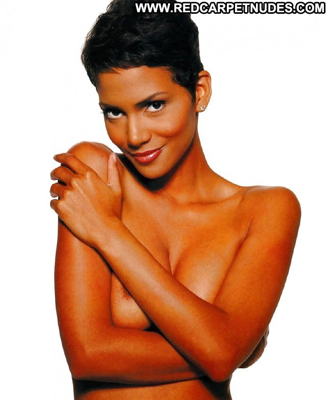 Halle Berry Pictures Celebrity Tits Hot