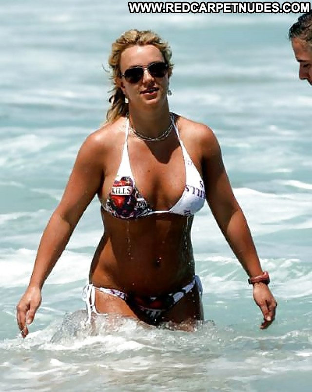Britney Spears Pictures Sea Milf Hot Celebrity Blonde