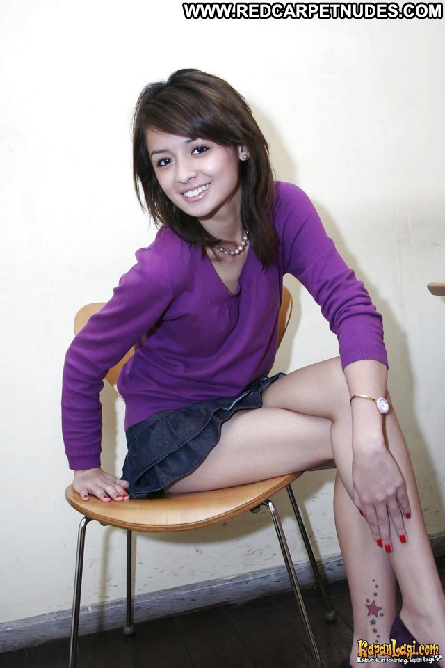 Joanna Alexandra Pictures Indonesian Indonesia Celebrity Candid