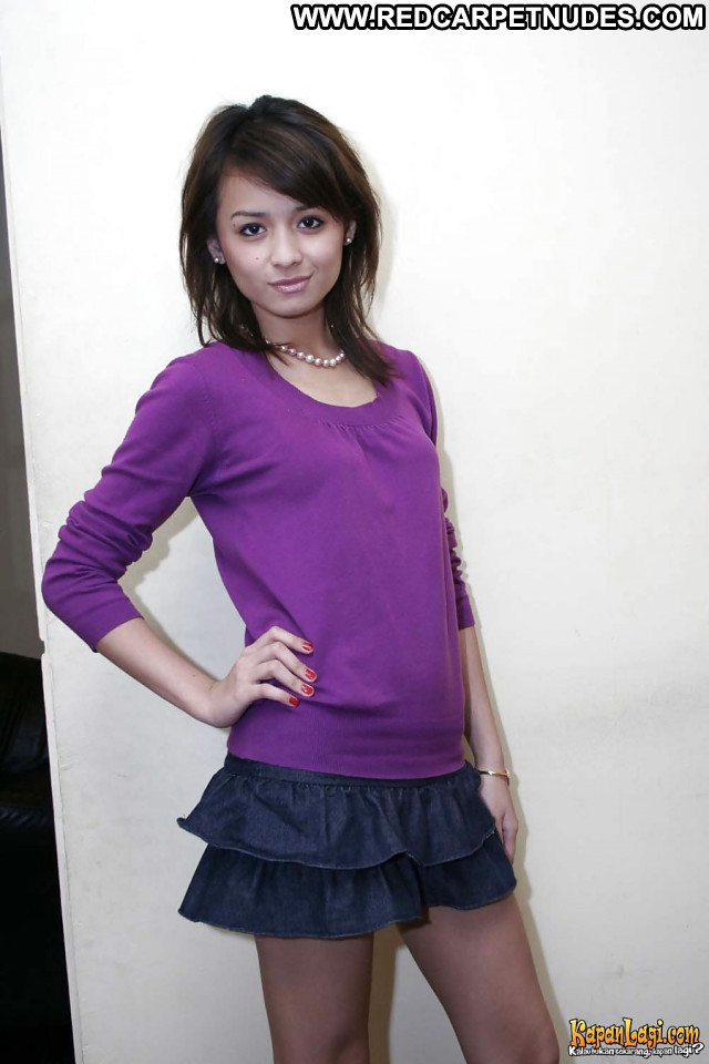Joanna Alexandra Pictures Candid Indonesian Indonesia Celebrity Asian