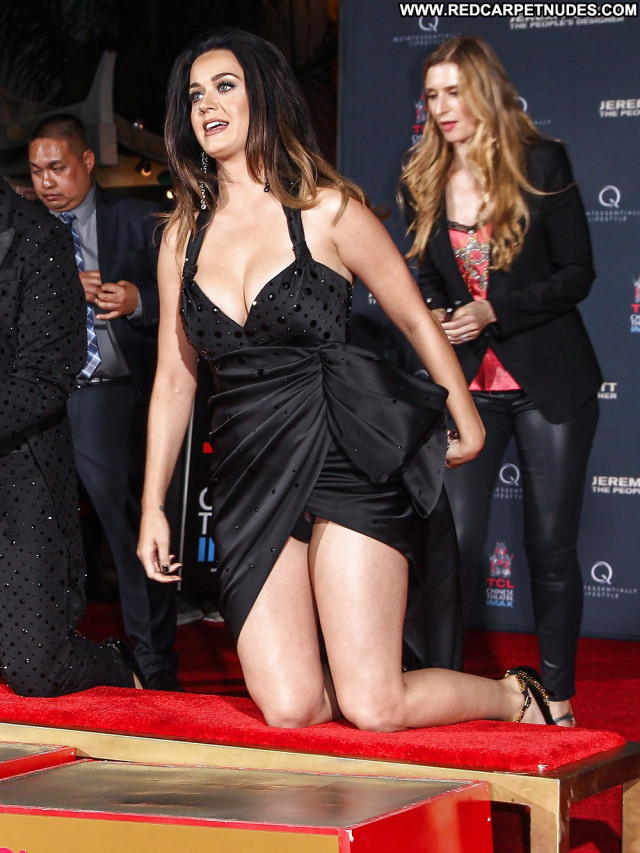 Katy Perry Babe Nice Beautiful Celebrity Showing Cleavage Porn Hot