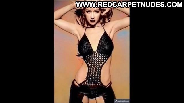 Christina Aguilera High Heels Tits Celebrity Big Tits Big Tits Big